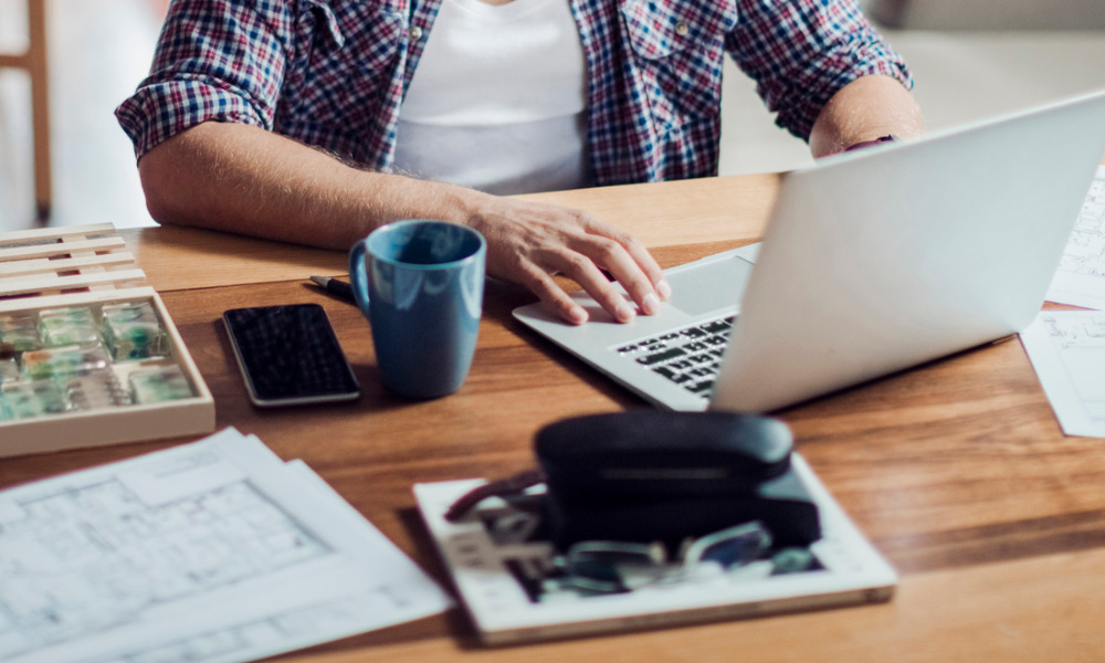 Wales and Scotland are top for remote working in the UK, according to new research