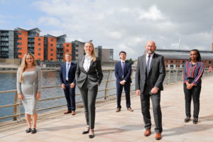 Wales-Based Accountancy Training Academy Welcomes New Recruits