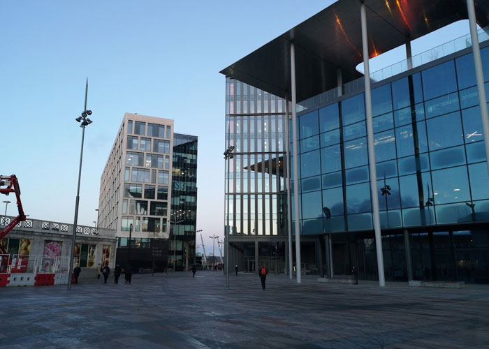Cardiff One of UK's Fastest Growing Tech Hubs as Roles Increase by 34%